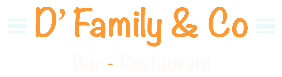 D' Family and Co